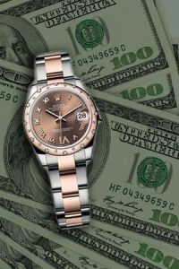 sell-luxury-watch